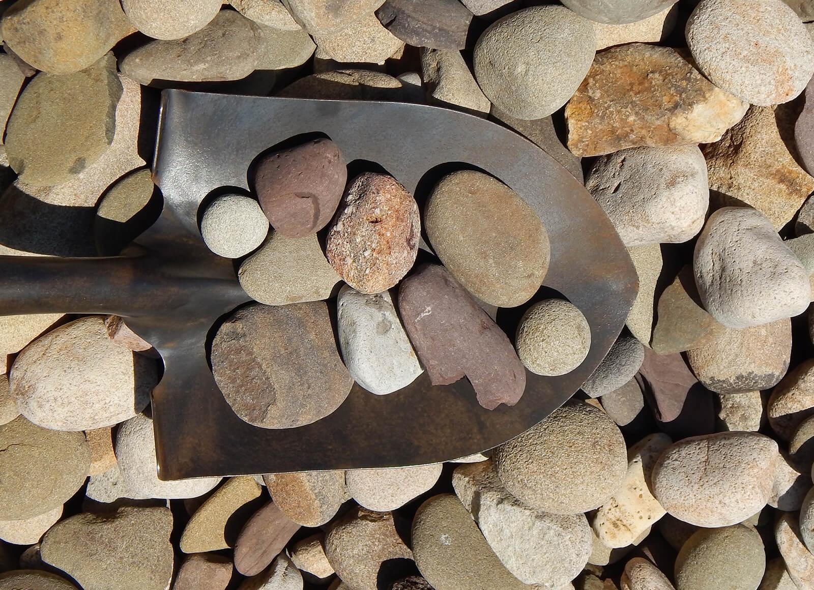 3B Pennsylvania Brown Stones