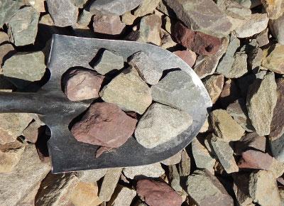 3B Pocono Stones